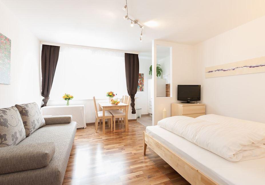 Apartment zum Mieten in Graz - Cityflow